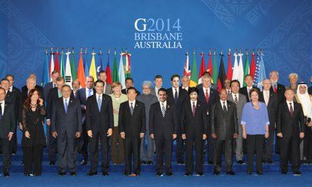 L'entreprenariat au sein des pays du G20