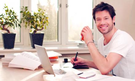 Travail à domicile, les avantages et les inconvénients
