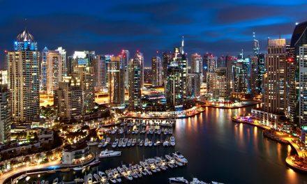 Entrepreneurs : Changer de vie et s'installer à Dubaï