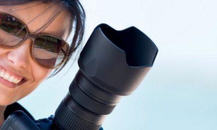 La photographie, un métier pour les passionnés
