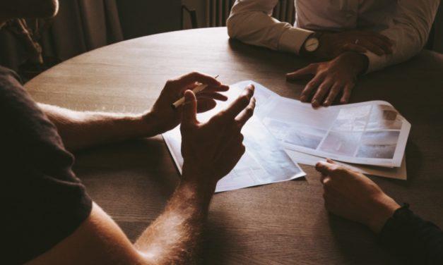 Un autoentrepreneur peut-il recevoir ses clients à domicile?