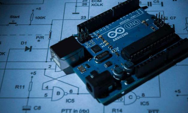 Apprendre l'électronique et l'informatique avec Arduino