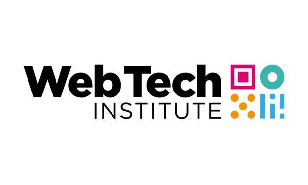 WebTech Institute : Se former aux technologies du futur.